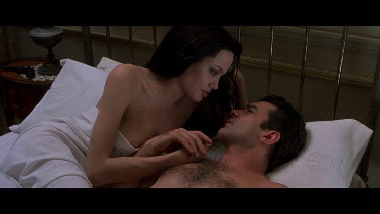 Original Sin uncut sex scene