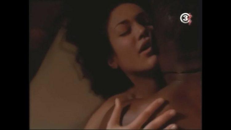 Money Train nude sex scene
