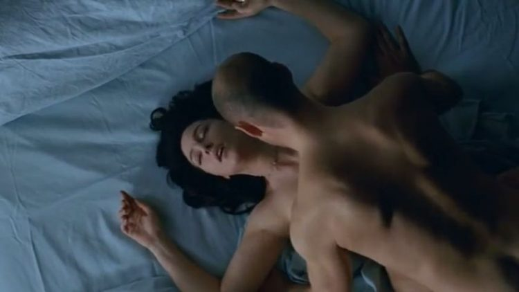 How Much Do You Love Me nude sex scene