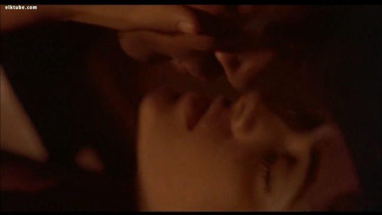 Desperado nude sex scene