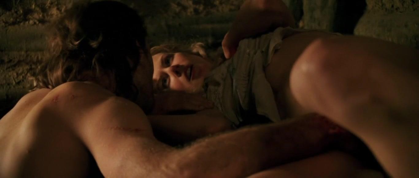 Cold mountain sex scene video