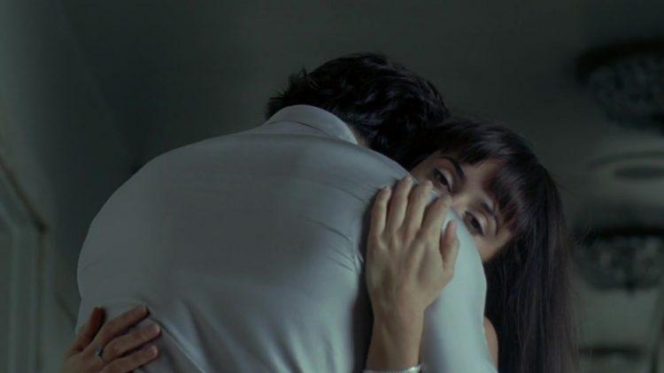 Elegy oder die Kunst zu lieben (2008) – Nackt