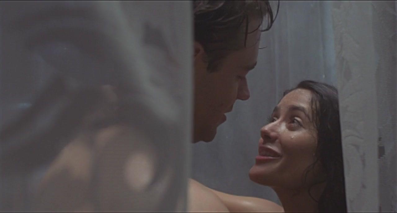 Sex Scene Salma