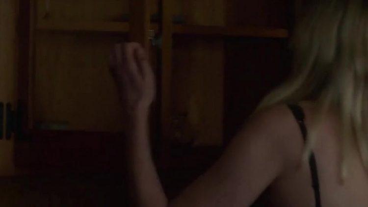 Sexy - Woodshock (2017)