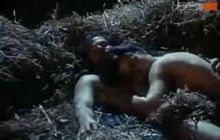 Nude scene - Die kriegerischen Abenteuer eines Friedfertigen (1991)