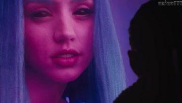 Ana de Armas - Blade Runner 2049 (2017) nude scene