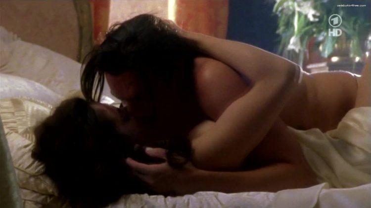 Nude scene – Das unbezaehmbare Herz (2003)