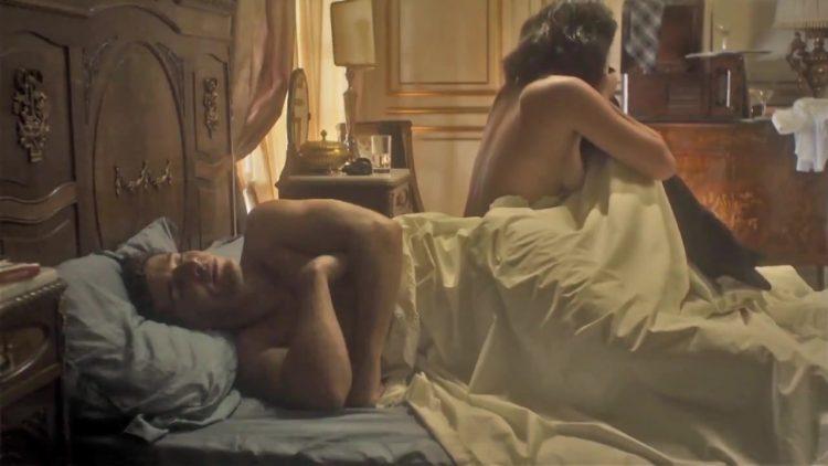 Nude scene - Nada Sera Como Antes