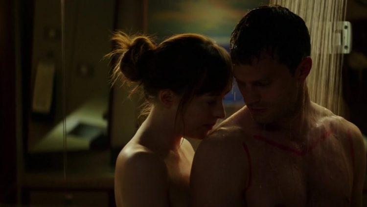Nude & sex scenes - Fifty Shades Darker (2017)