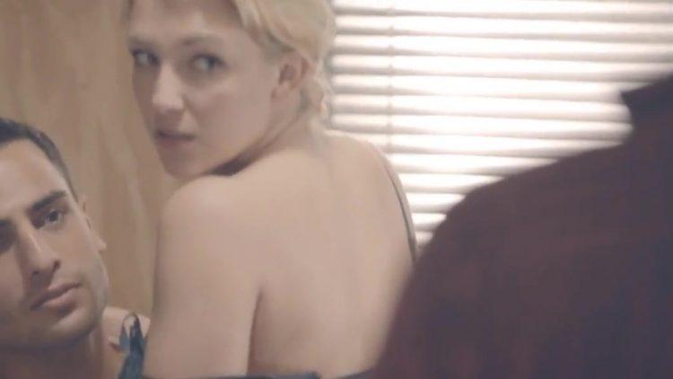 GZSZ - Sex scene