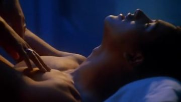 Nude scene – The Journey Absolution (1997)