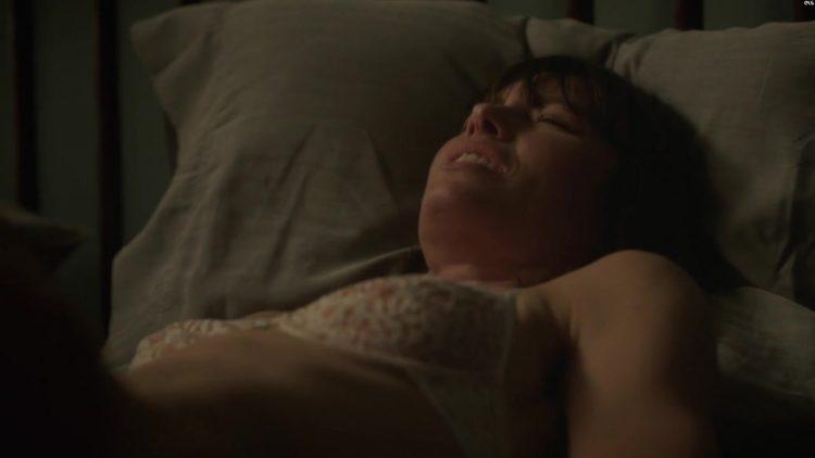 Sex Scene – The Sinner s01e02 (2017)