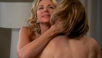 Nude scene – Sex and the City s06e11 (2003)