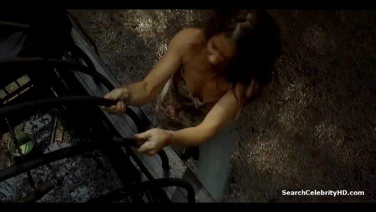 Lost S01-6 – Nude & Sex scenes