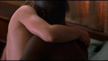 Nude sex scene – O
