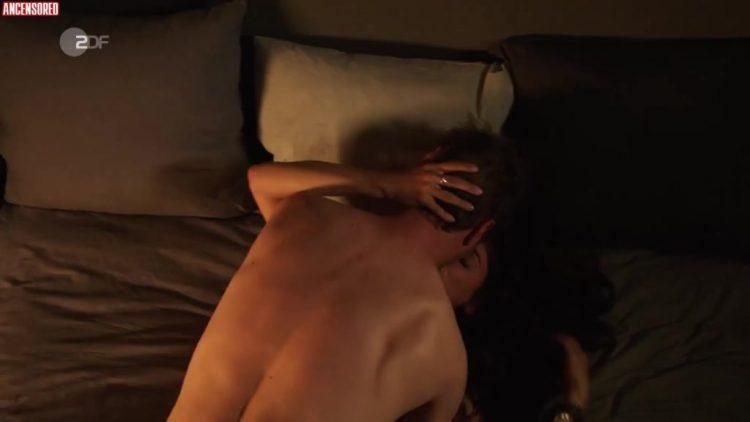 Schramm  nackt Paula Nude video