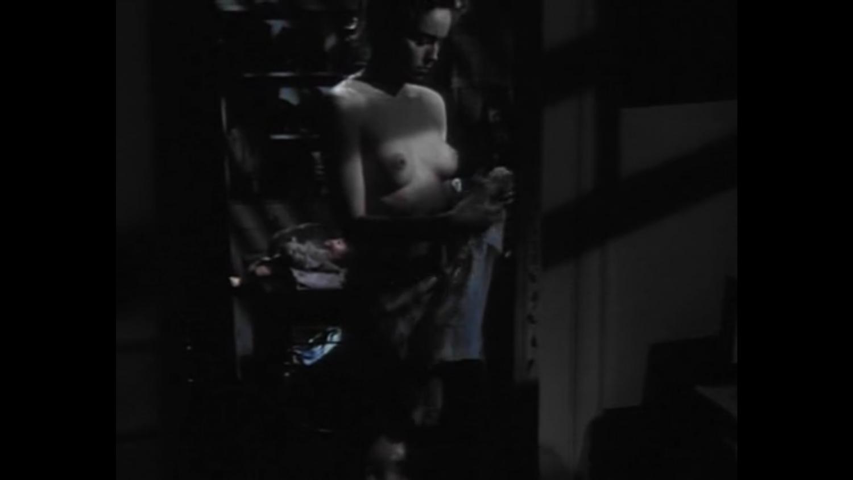 Nude – Scissors (1991)