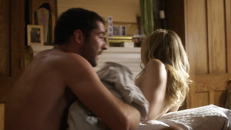 Nude – The Fades s01 (2010)