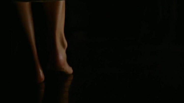 Sex scene - The Resident (2011)