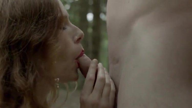 Nude & Sex scene - Der Geschmack von Leben