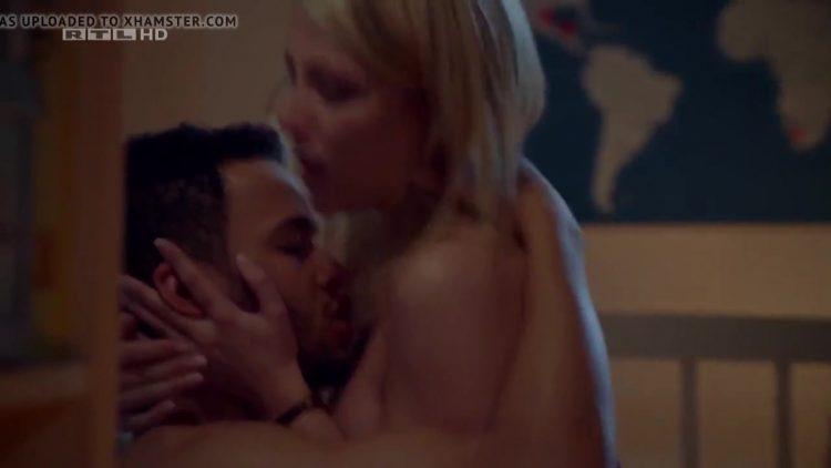 Sex scene - GZSZ