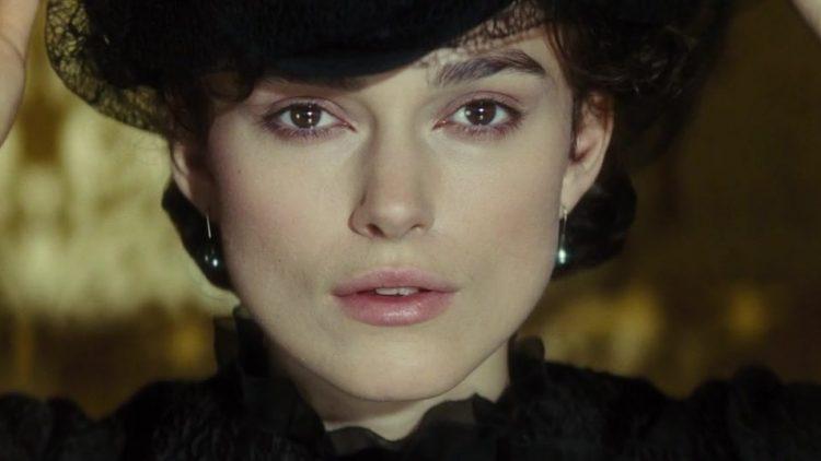 Sex Scene - Anna Karenina (2012)