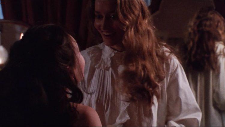 Naked - Mrs. Dalloway (1997)