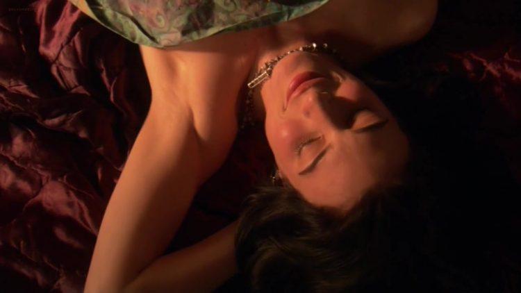 Nude & sex scenes - Dexter s02 (2007)