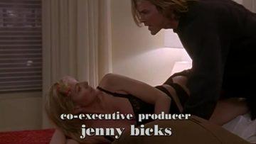 Sex scene - Sex and the City s06e04 (2003)