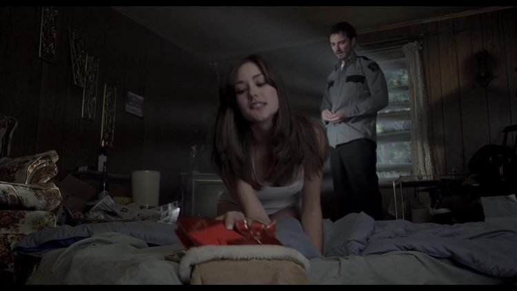 Sexy - My Bloody Valentine (2009)
