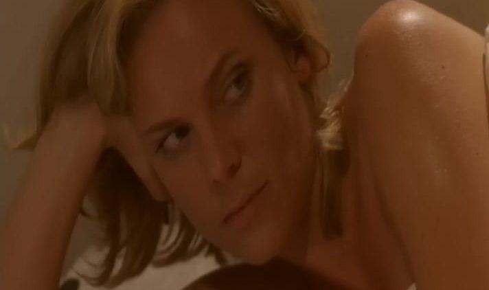 Melanie nackt Marschke Melanie Marschke