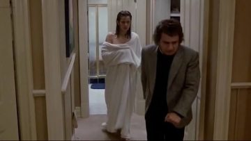 Sex scene - Unfaithfully Yours (1984)