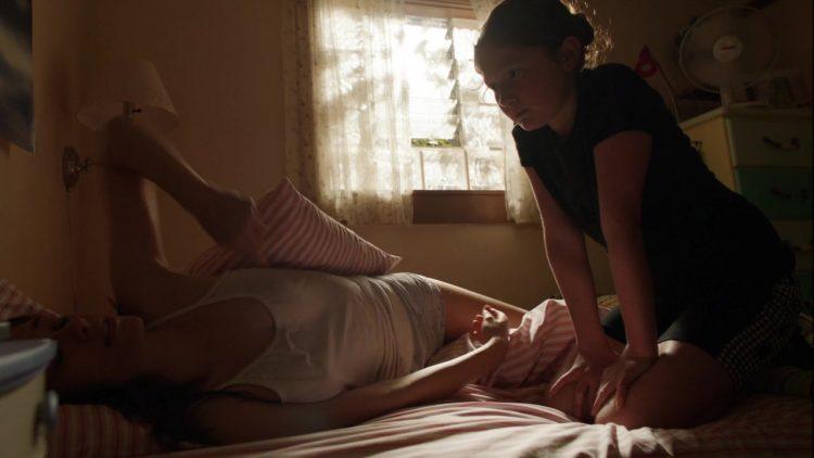 Sex scene - Shameless s02e03 (2012)