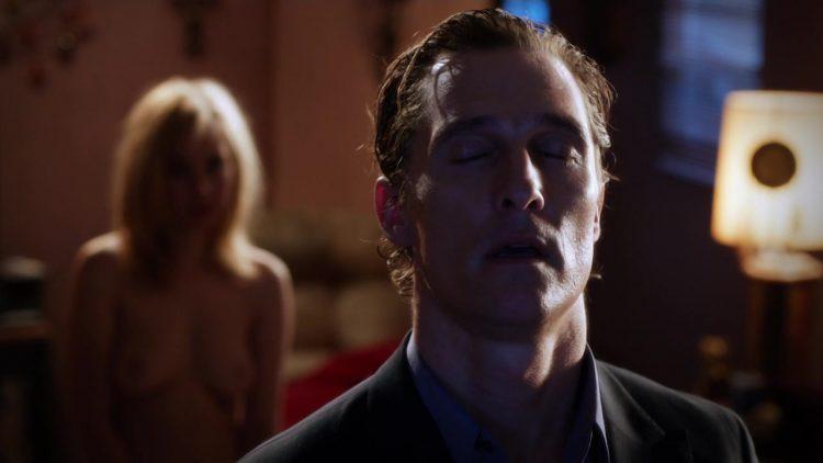 Nude - Killer Joe (2011)