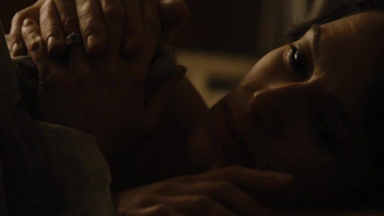 Sex scene - Zipper (2015)