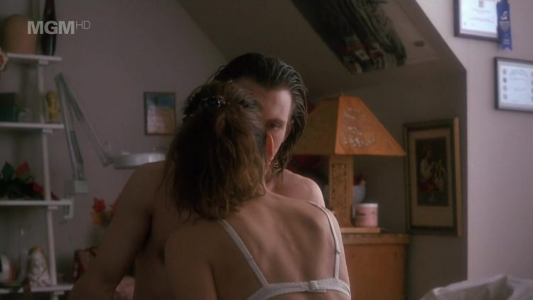 Naked - Untamed Heart (1993)