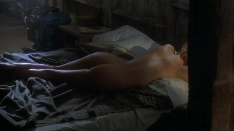 Sex Szene - The Cider House Rules (1999)