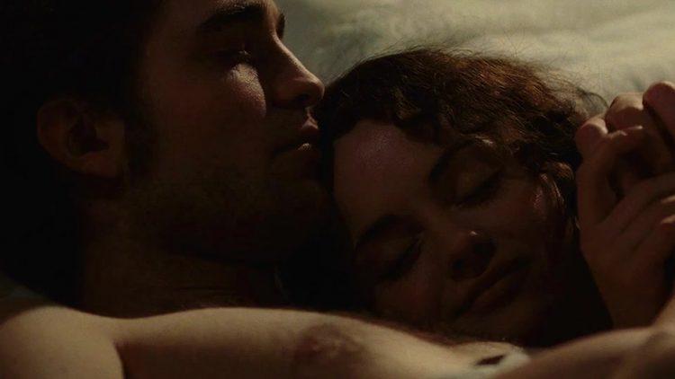 Sexy - Bel Ami (2012)
