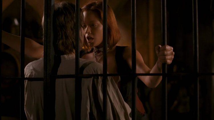 Sex scene - Bloodrayne (2005)