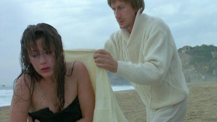 Nude - Mes nuits sont plus belles que vos jours (1989)