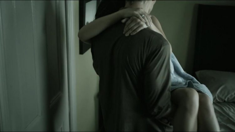 Sex scene - Summer's Blood (2009)