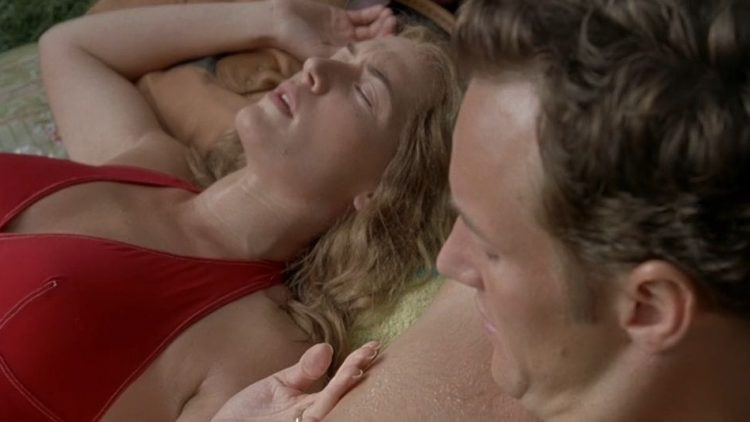 Sex scene - Little Children (2006)