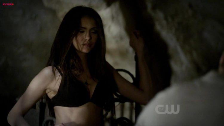 Sexy - The Vampire Diaries s02e11 (2011)