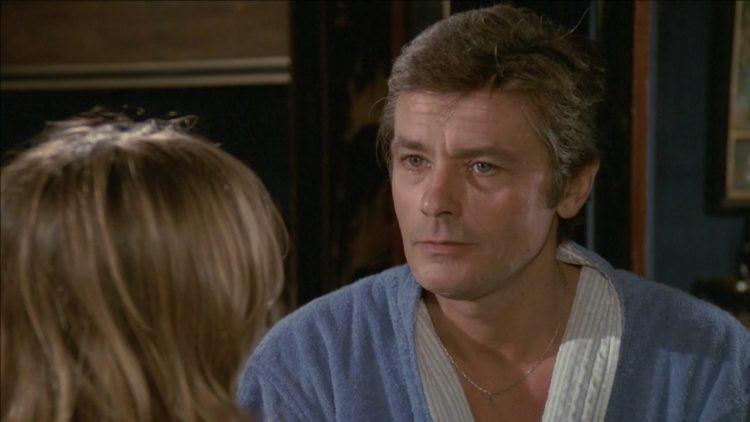 Naked - Le Battant (1983)