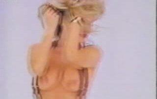 Playboy nude shooting