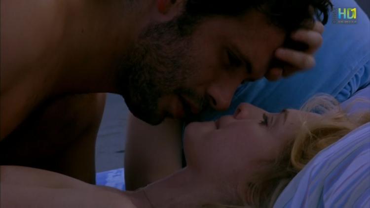 Sex scene - Broken (2006)