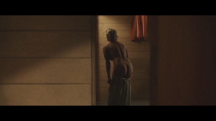 Nude - The People Garden (2016)