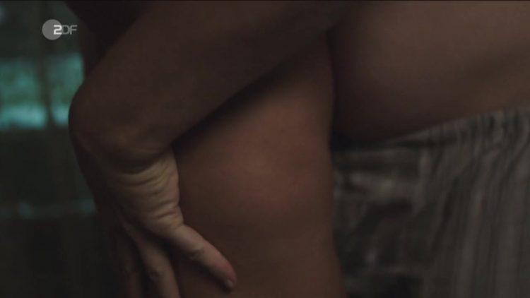 Naked anja kling Anja Kling