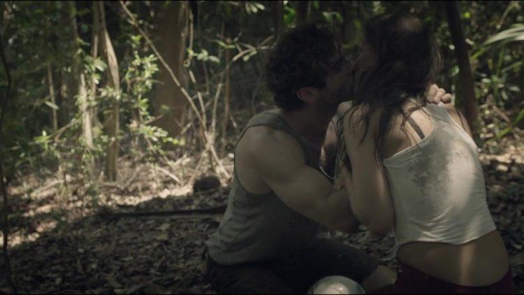 Sex scene - Eden (2014)