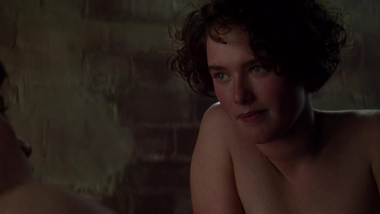 Nude - Waterland (1992)
